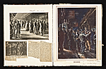 [Reginald Marsh scrapbook #4 pages 7]
