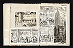[Reginald Marsh scrapbook #4 pages 20]