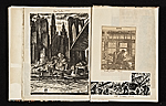 [Reginald Marsh scrapbook #4 pages 22]