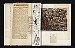 [Reginald Marsh scrapbook #4 pages 23]