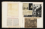 [Reginald Marsh scrapbook #4 pages 27]
