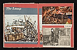 [Reginald Marsh scrapbook #4 pages 30]
