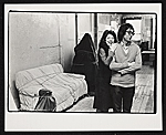 Christo and his wife, Jean Claude