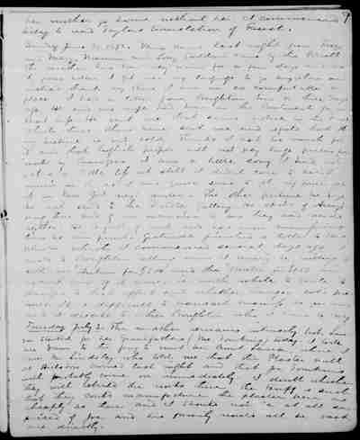 [Diary Entry for July 2, 1872]
