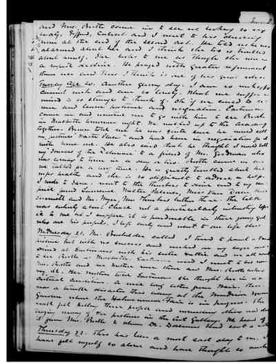 [Diary Entry for April 22, 1880]