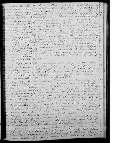 [Diary Entry for April 10, 1876]