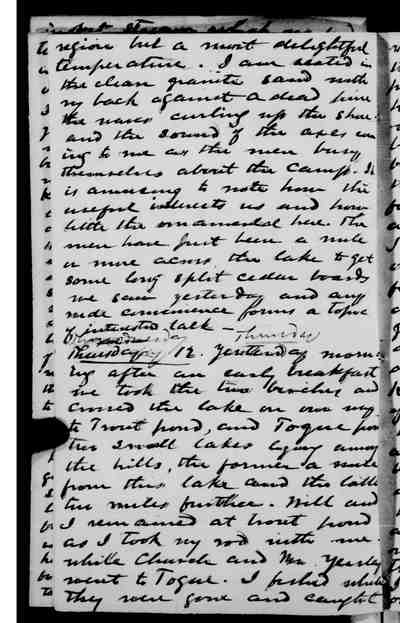 [Diary Entry for September 12, 1878]