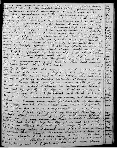 [Diary Entry for April 18, 1880]