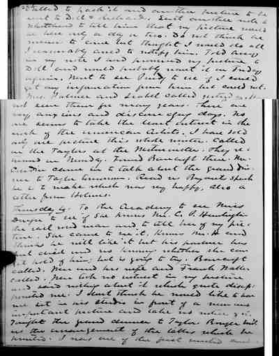 [Diary Entry for April 3, 1878]