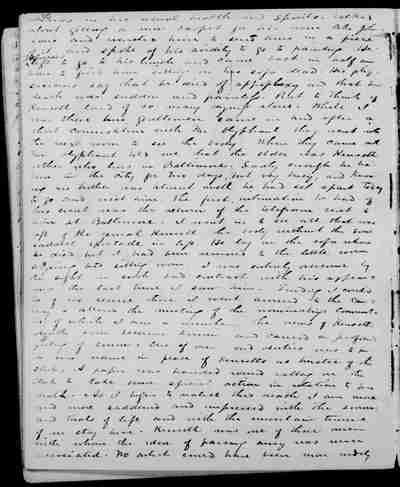 [Diary Entry for December 15, 1872]