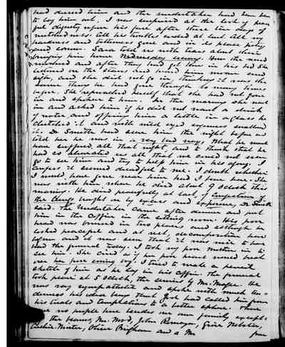 [Diary Entry for June 15, 1883]