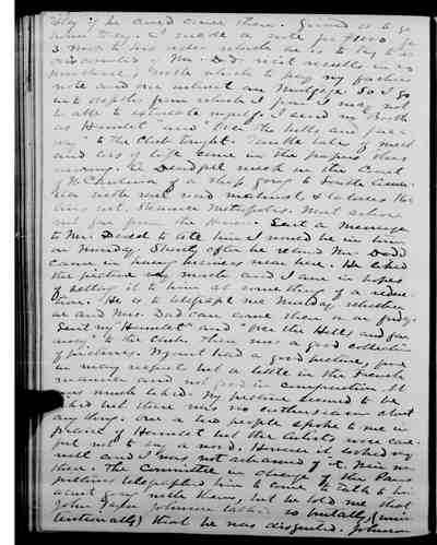 [Diary Entry for February 2, 1878]