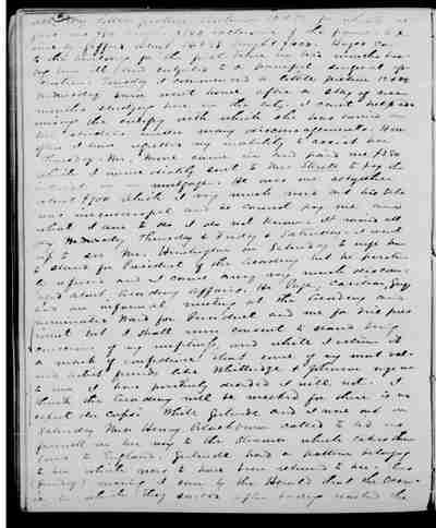 [Diary Entry for May 11, 1873]