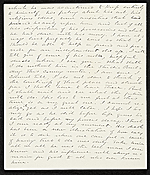 [Jervis McEntee letter to Mary McEntee Vaux 2]