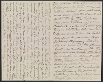 [Eastman Johnson letter to Jervis McEntee 1]