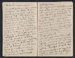 [Francis Davis Millet diary pages 2]