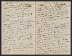 [Francis Davis Millet diary pages 10]