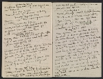 [Francis Davis Millet diary pages 14]