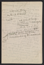 [Francis Davis Millet diary pages 16]