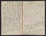 [Francis Davis Millet diary pages 20]