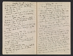 [Francis Davis Millet diary pages 22]