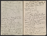 [Francis Davis Millet diary pages 28]