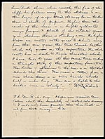 [George Whitney, Philadelphia, Pa. letter to Henry Hill Collins 2]