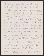[Charles Burchfield letter to Alan M. Pensler page 3]