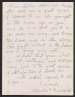 [Charles Burchfield letter to Alan M. Pensler page 7]