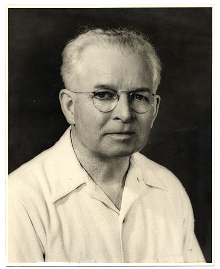 Fred W. Wright