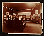 Robert Frederick Blum exhibition