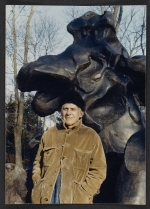 Willem de Kooning, East Hampton N.Y.