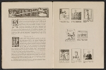 [Catalogue of the Society of American Fakirs: der lustiger Fakirs seventeenth annual soul kiss pages 3]