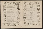 [Catalogue of the Society of American Fakirs: der lustiger Fakirs seventeenth annual soul kiss pages 8]