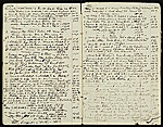 Henry Mosler account book