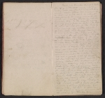 [Henry Mosler Civil War diary pages 5]