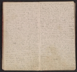 [Henry Mosler Civil War diary pages 7]