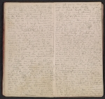 [Henry Mosler Civil War diary pages 8]