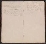 [Henry Mosler Civil War diary pages 12]