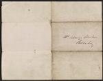 [Richard W. Johnson letter to Henry Mosler 1]