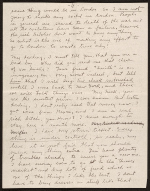[Frida Kahlo, Paris, France letter to Nickolas Muray, New York, N.Y. page 4]