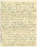 [William Daniel Murphy letter to Harriet Anderson Stubbs Murphy page 2]
