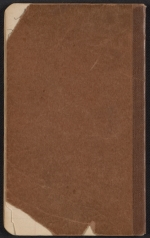 [Walter Pach notebook cover verso 11]