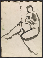 [Figure sketches verso 1]