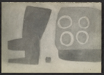 [Betty Parsons presents a first New York showing of oil paintings by Agnes Martin ]