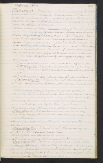 [Diary entry, which recounts the news of President Abraham Lincoln's assassination and funeral procession page 2]