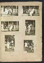 [Waldo Peirce photograph album page 4]