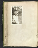 [Waldo Peirce photograph album page 35]