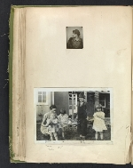 [Waldo Peirce photograph album page 37]