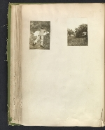 [Waldo Peirce photograph album page 53]